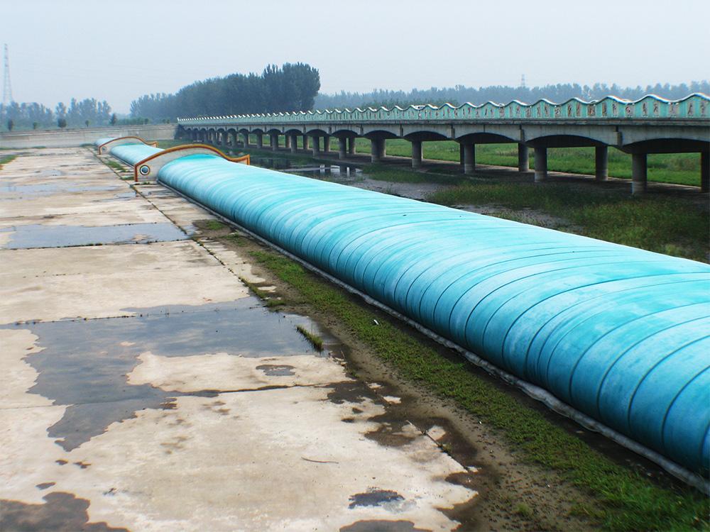 北京橡胶坝