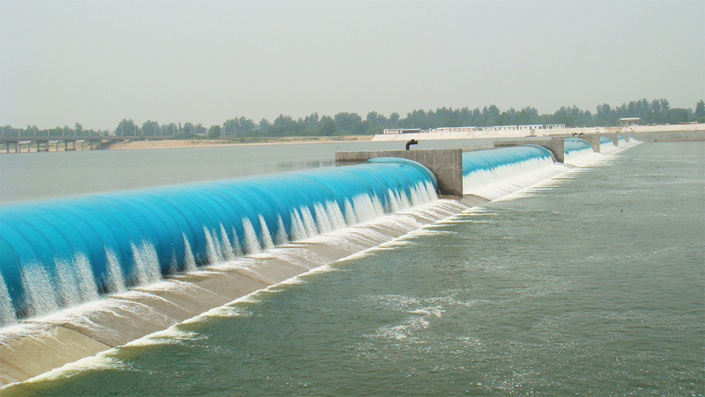 安徽橡胶坝