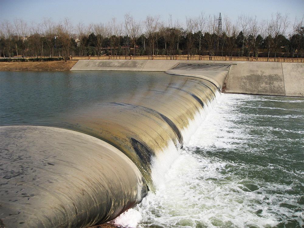 许昌5m橡胶坝