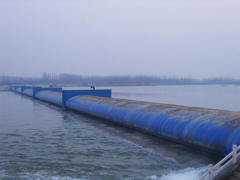 山东潍坊橡胶坝