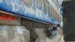 15. 混凝土保护压板螺栓