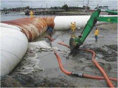 4.88米液体坝在弗吉尼亚