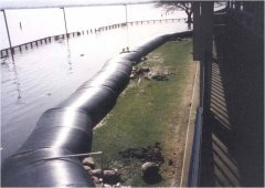 1.22米液体坝在加州