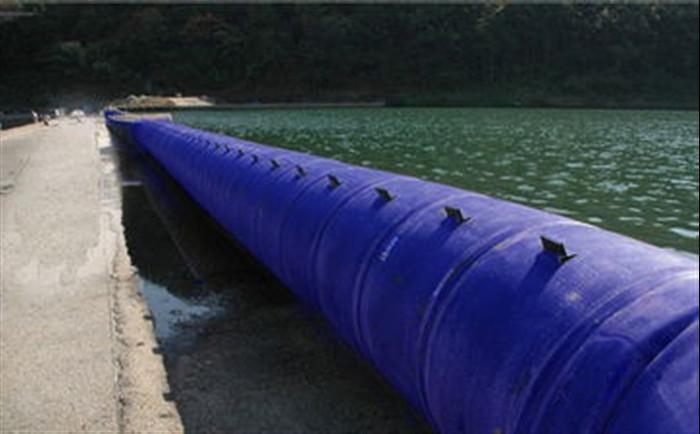 橡胶坝坝袋